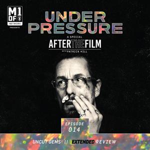 ATF: Uncut Gems (Under Pressure)