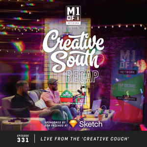 Creative South Recap: Live From the 'Creative Couch'