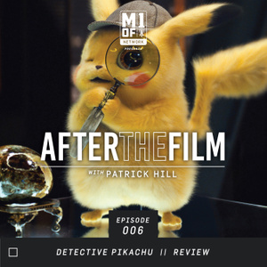 ATF: Pokémon Detective Pikachu