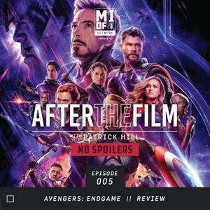 ATF: Avengers: Endgame