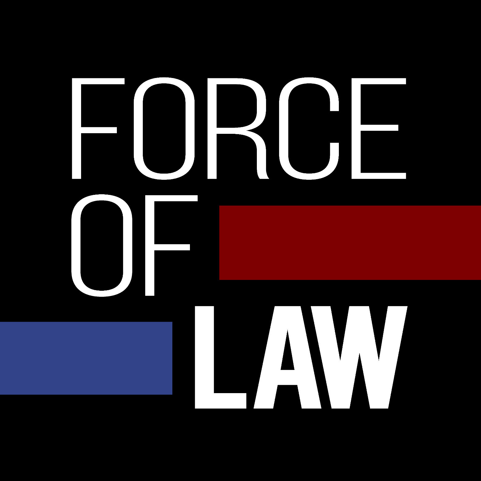 Force of Law