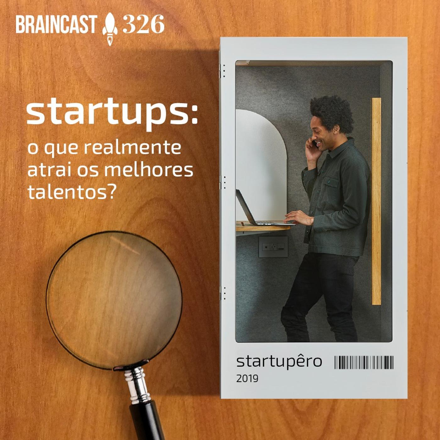 Startups: o que realmente atrai os melhores talentos?