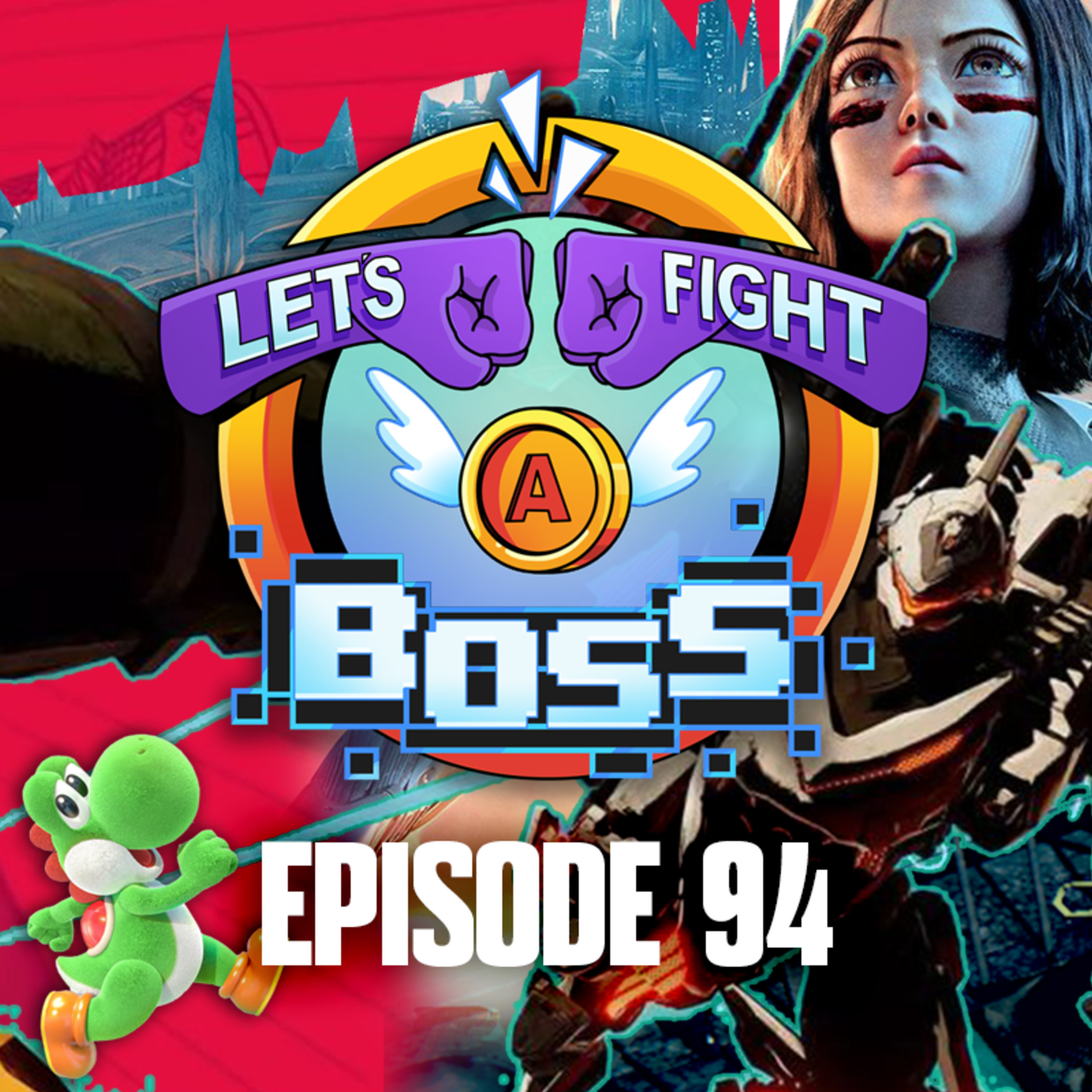Ep 56: President Evil – Let's Fight a Boss – Podcast – Podtail