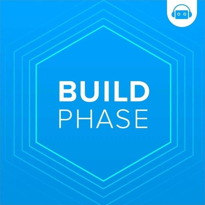 Best Build Phase Podcast Episodes | Most Downloaded Episodes
