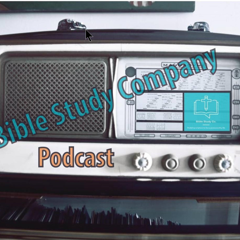 Bible Study Step 2 Prayer and Obedience – Bible Study