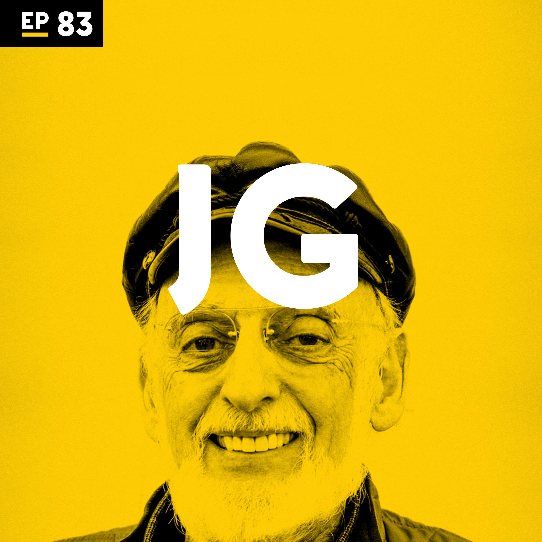 EXPERTS ON EXPERT: John Gottman – Armchair Expert with Dax Shepard