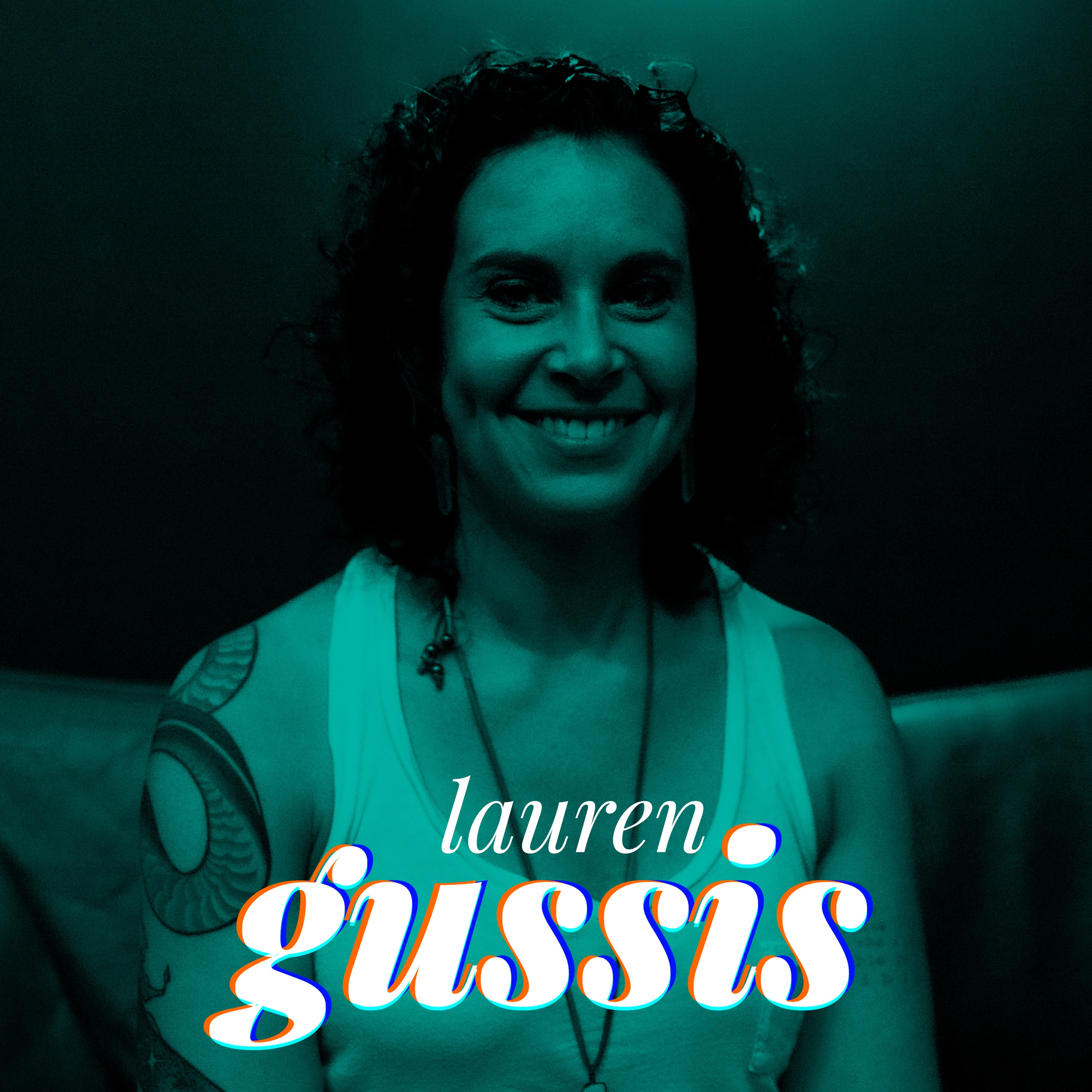 Lauren Gussis on why she created Insatiable, disordered eating, and why it's all so important.