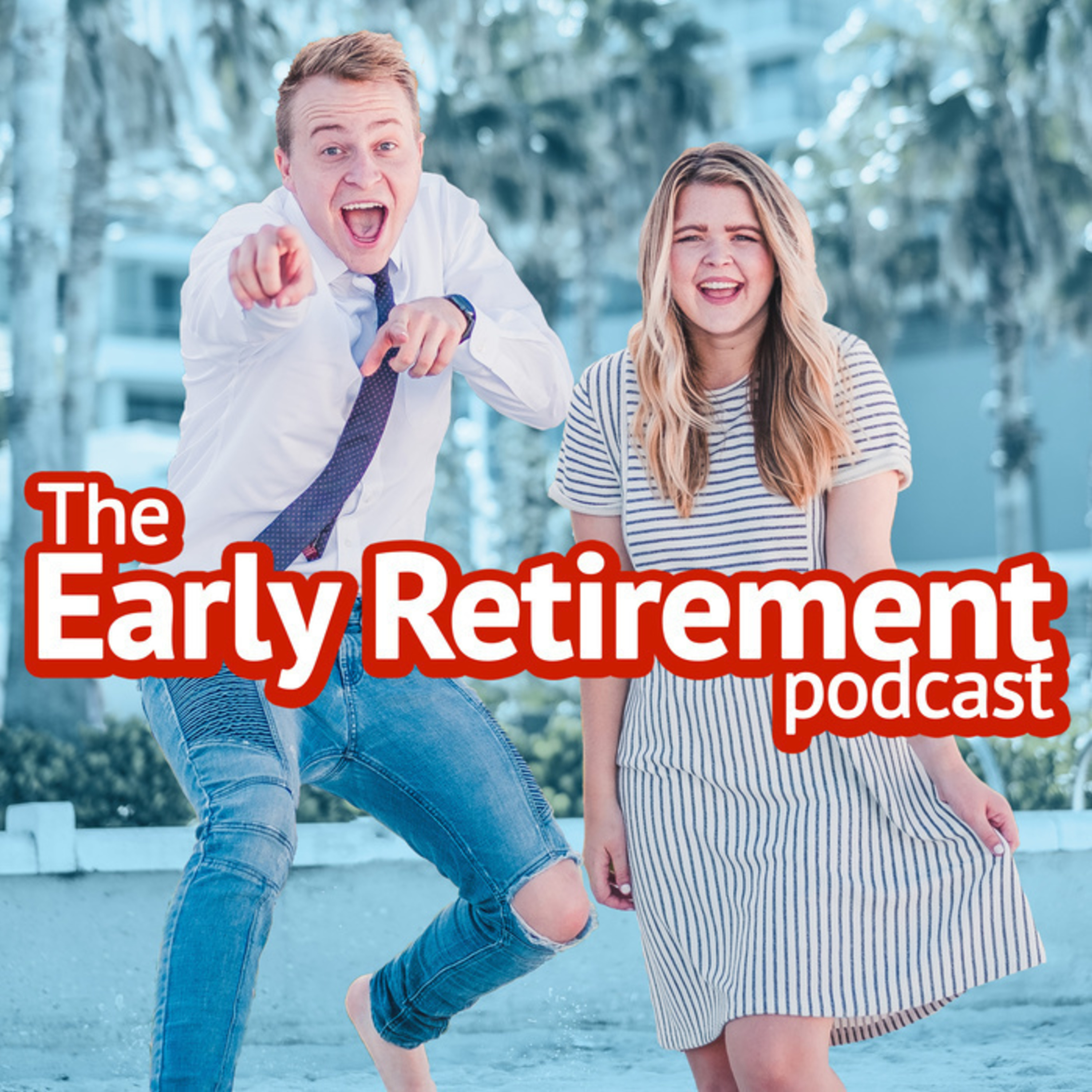 The Early Retirement Podcast