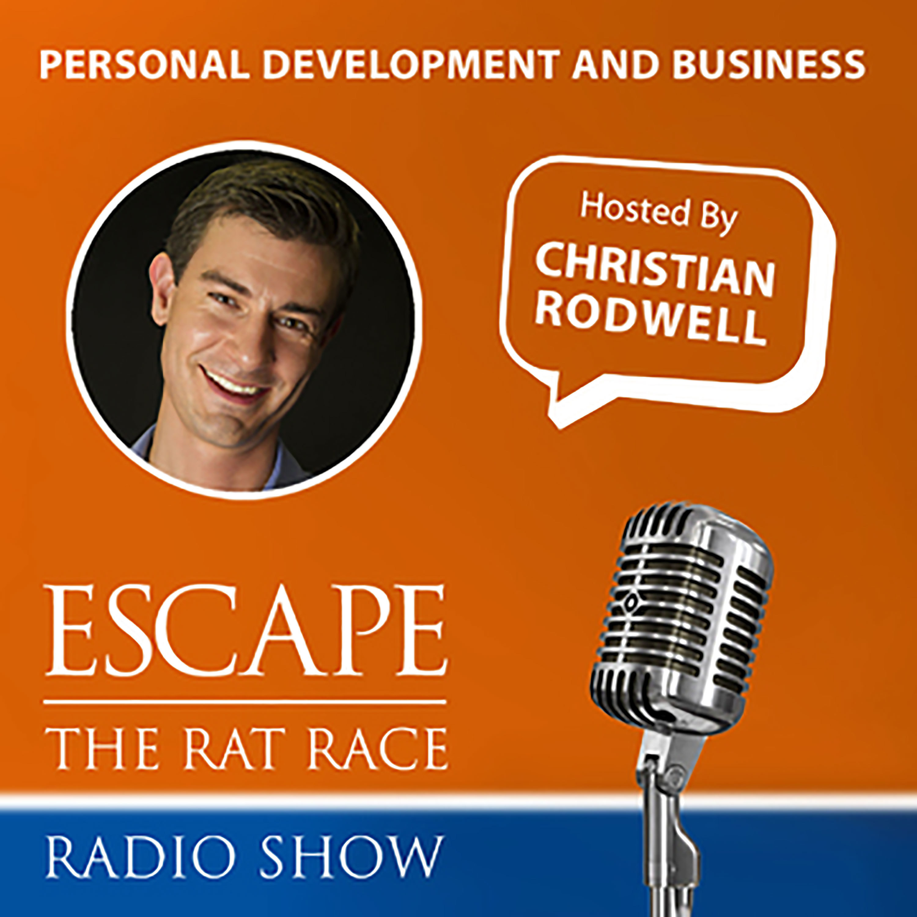 Escape The Rat Race Radio