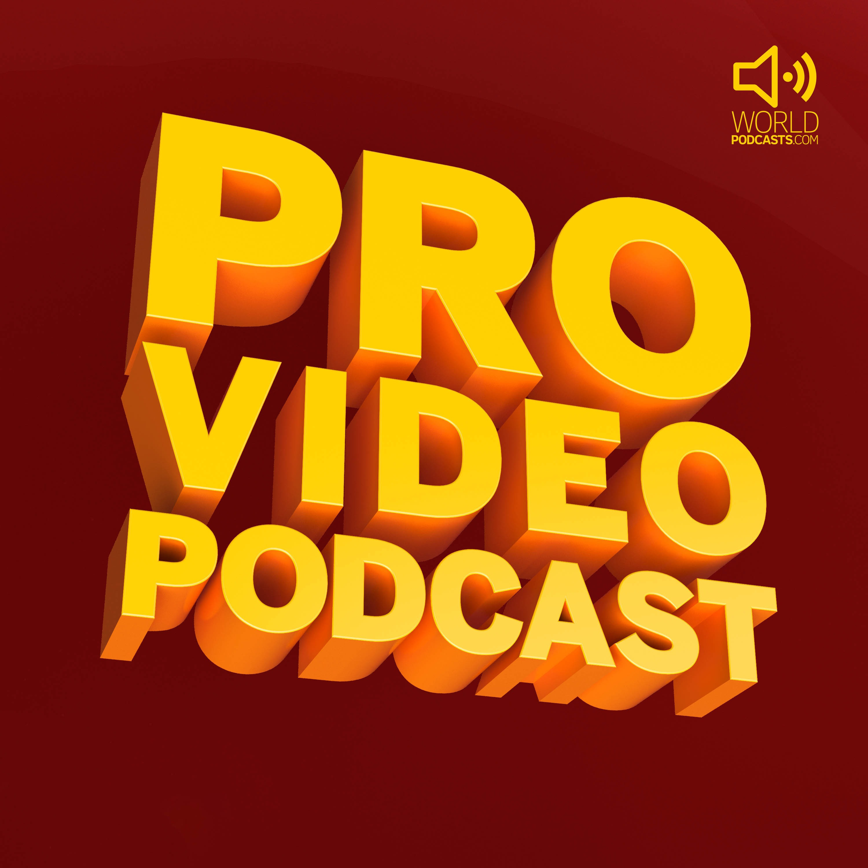 Pro Video Podcast
