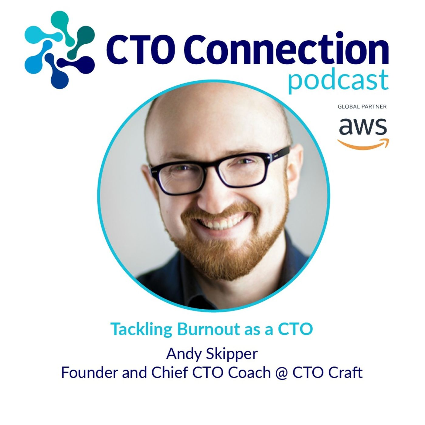 Tackling Burnout as a CTO with Andy Skipper