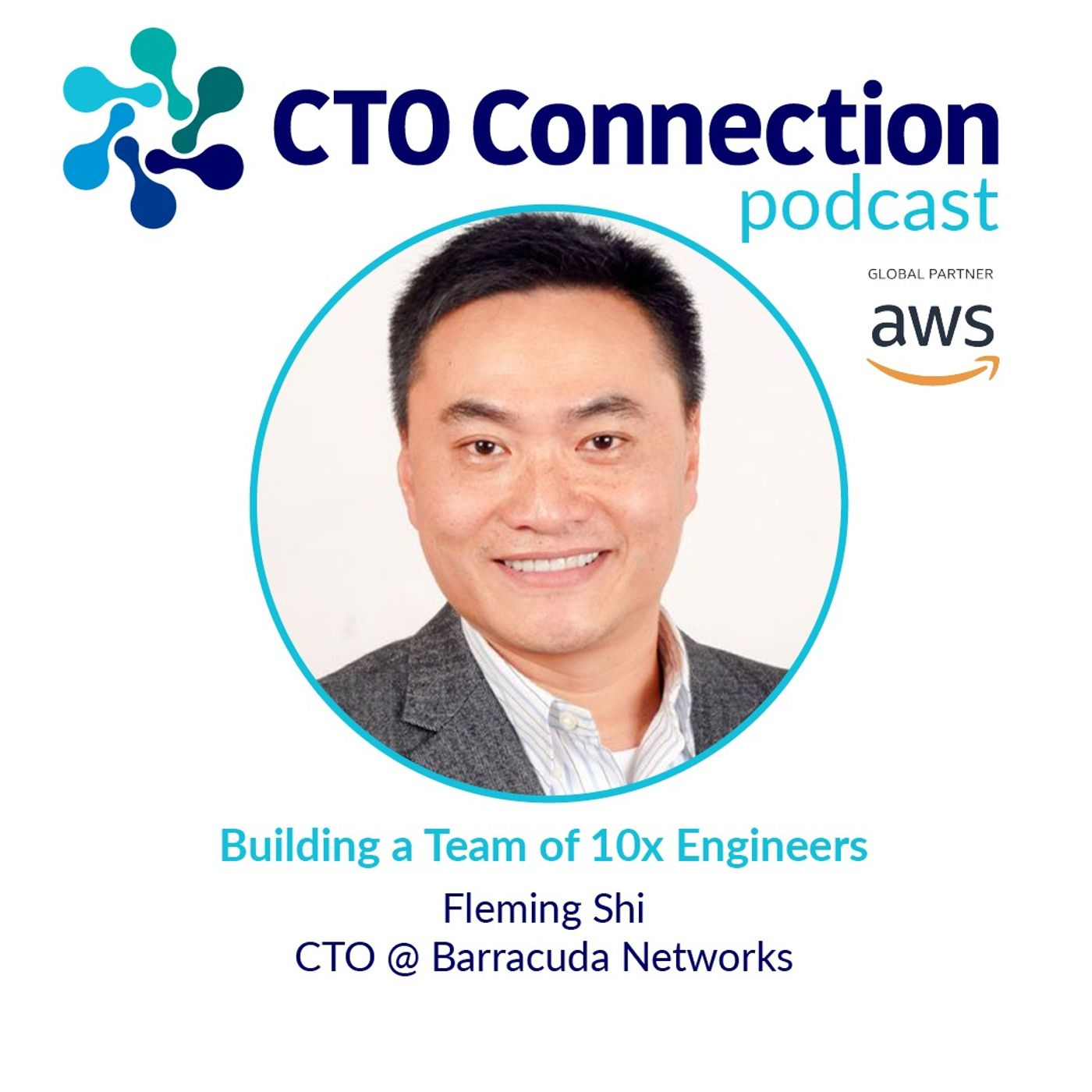 Building a Team of 10x Engineers with Fleming Shi