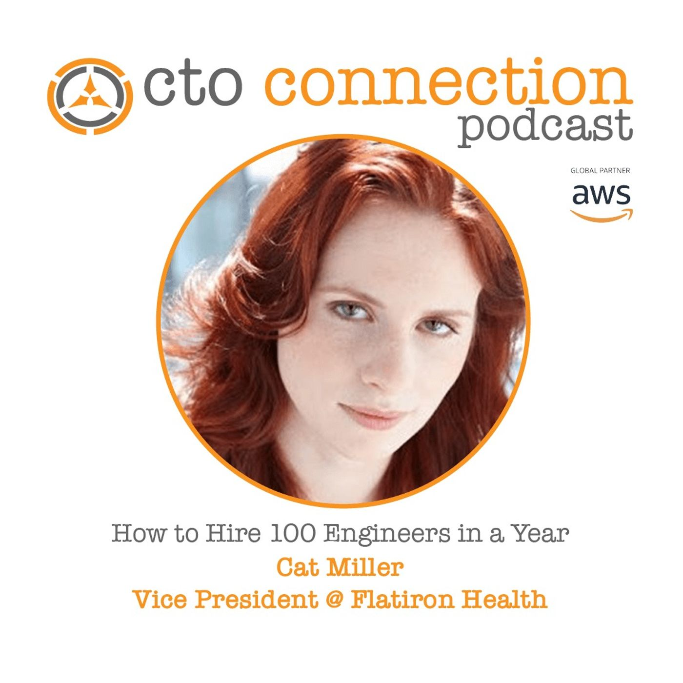 How to Hire 100 Engineers in a Year with Cat Miller