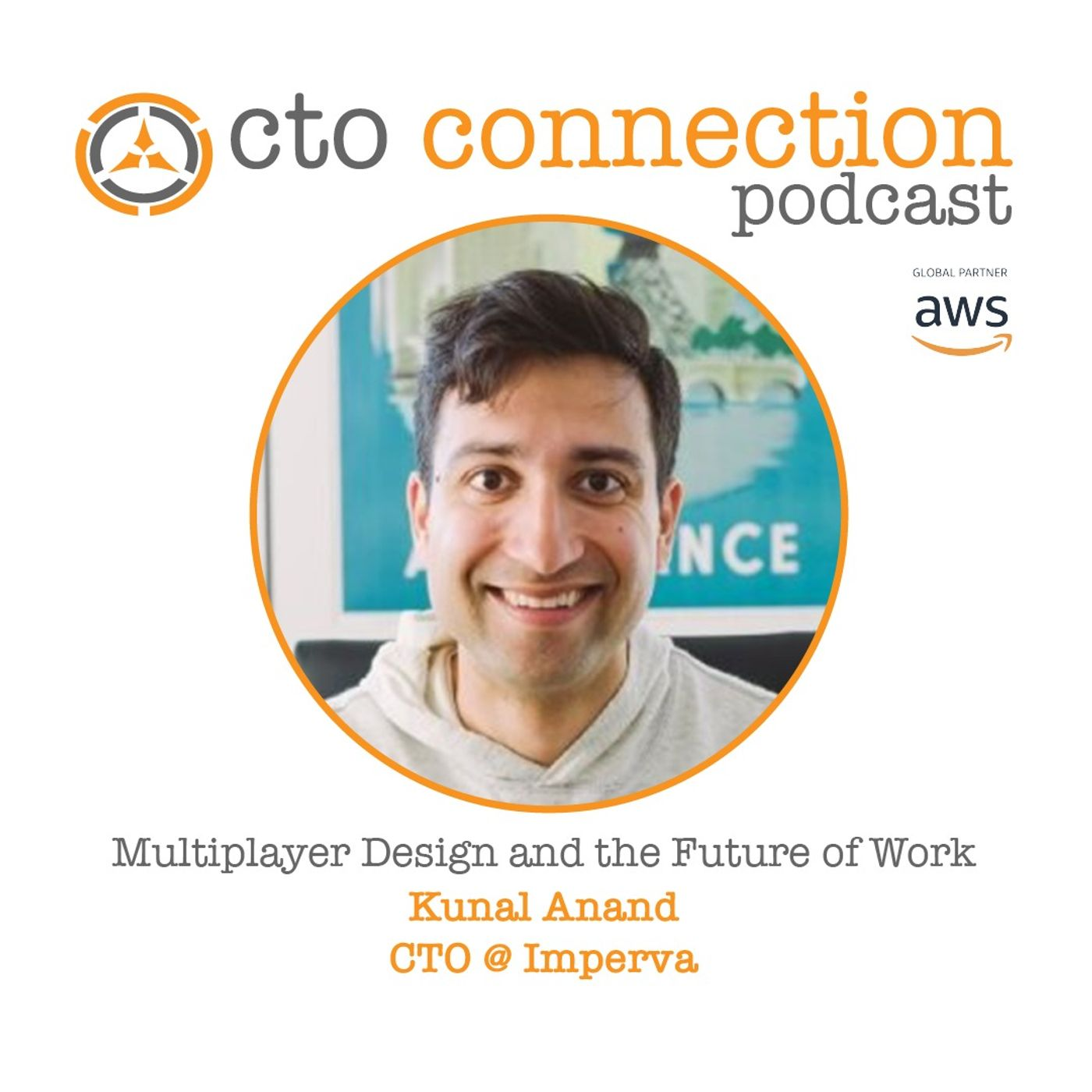Multiplayer Design and the Future of Work with Kunal Anand