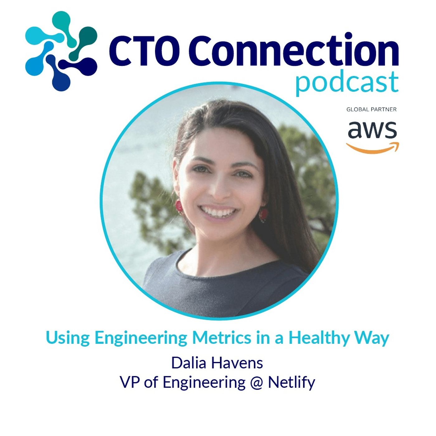 Using Engineering Metrics in a Healthy Way with Dalia Havens