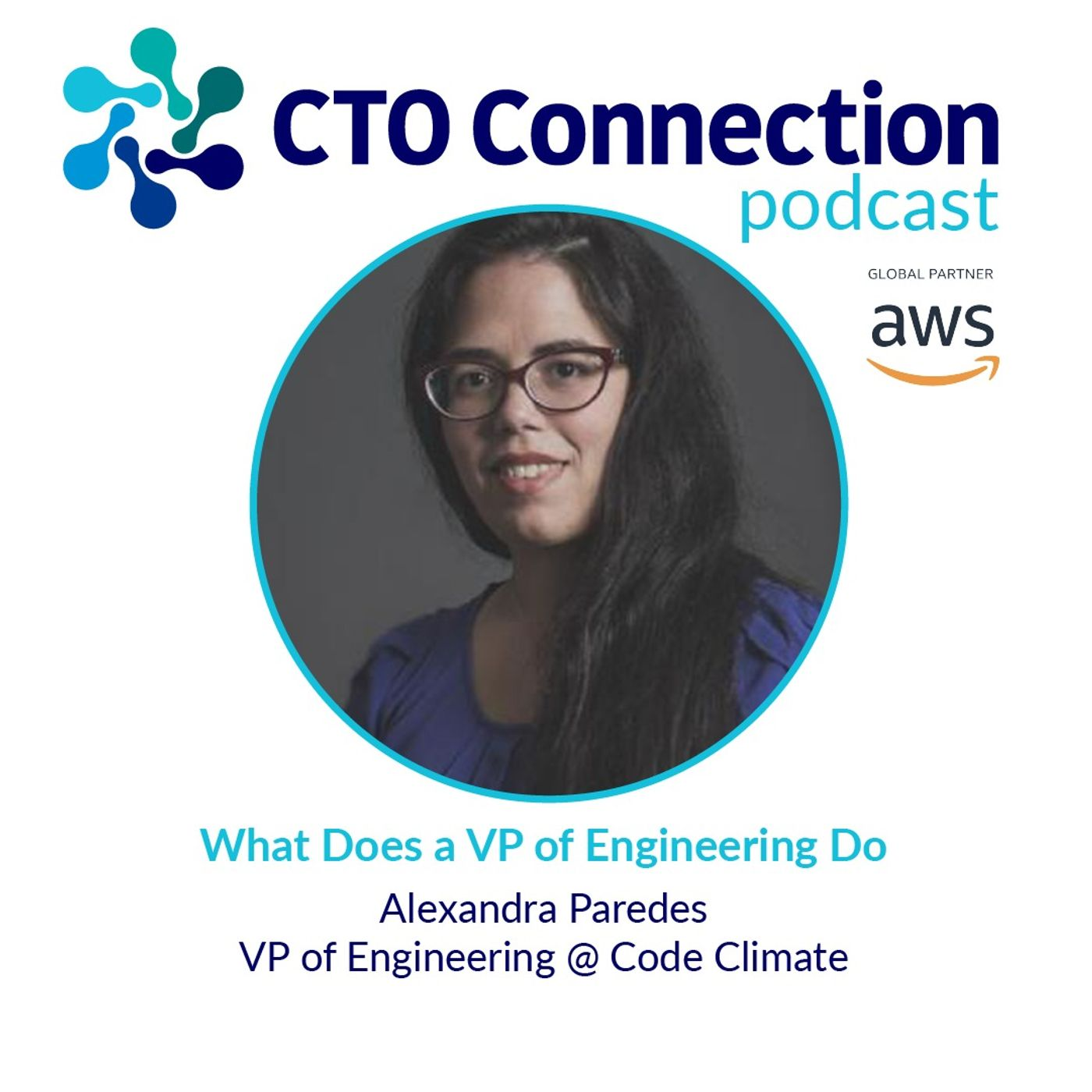 What Does a VP of Engineering Do With Alexandra Paredes