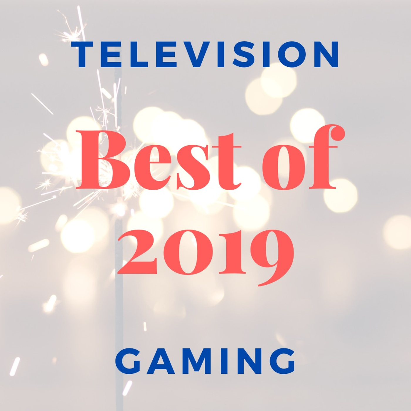 2019 in Review: The Best of TV and Gaming