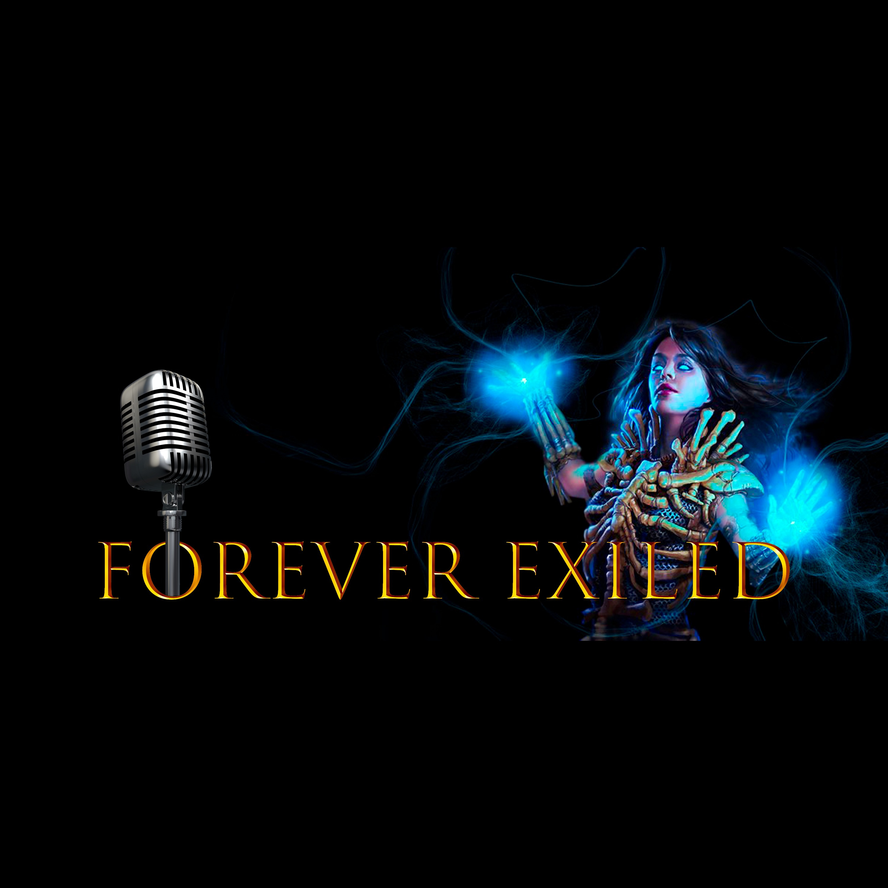 Forever Exiled - A New League Starts 3.9