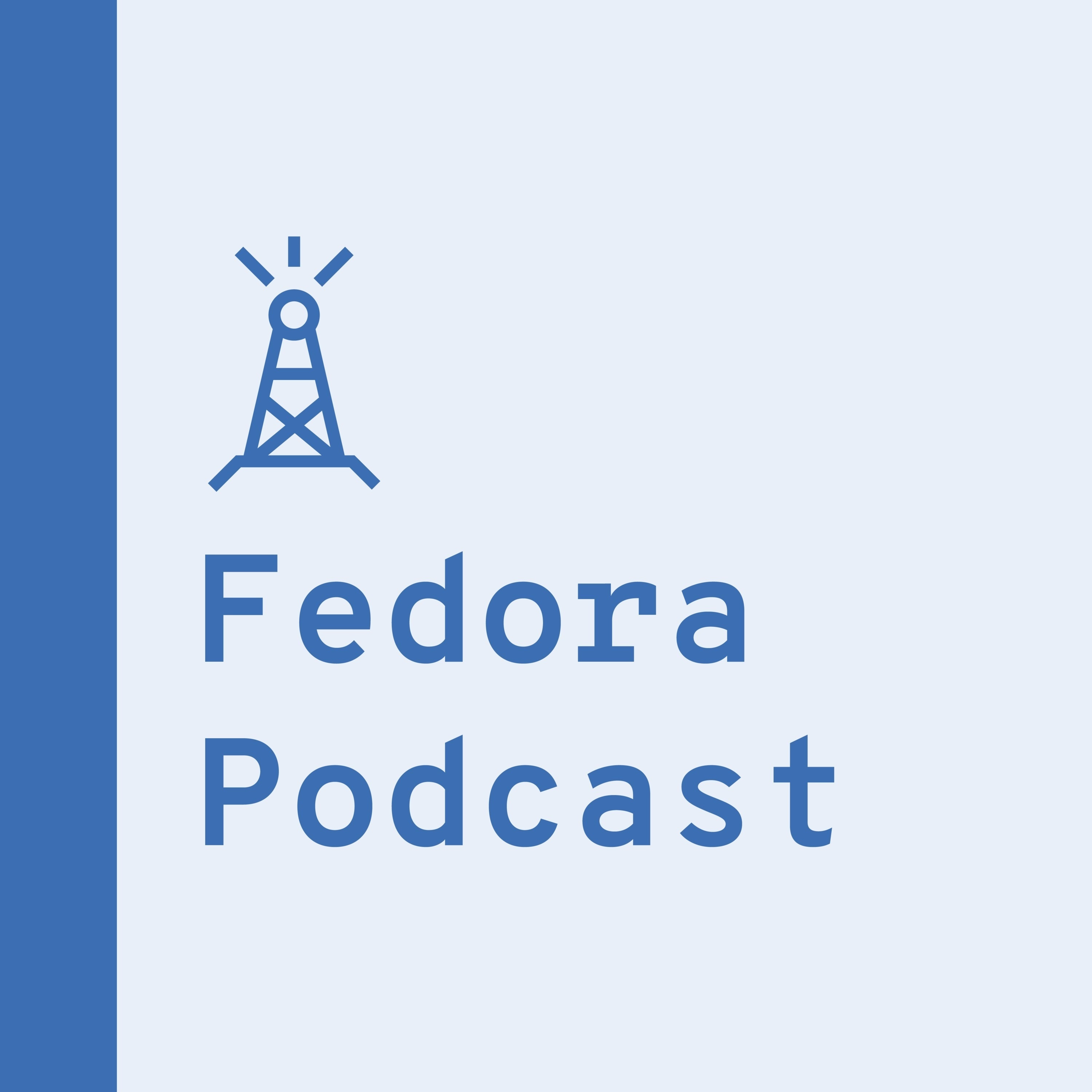 Fedora Project Podcast | Listen to the Most Popular Podcasts