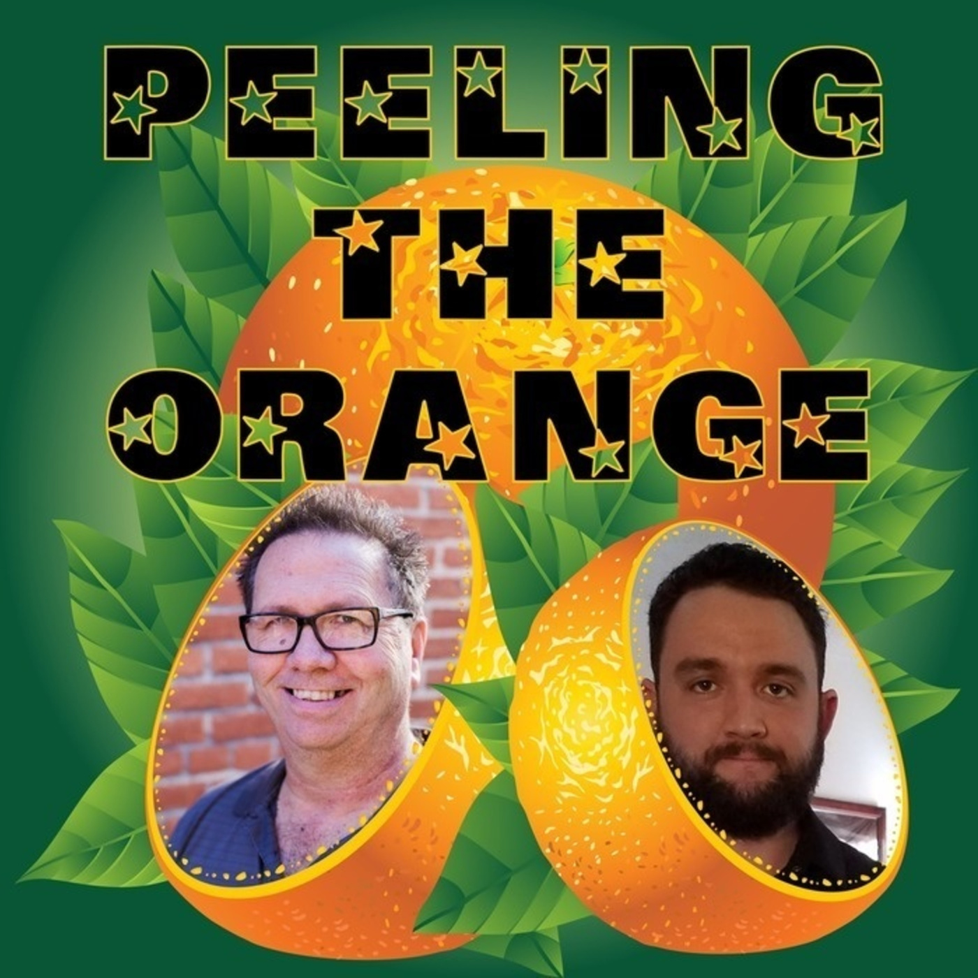 We are moving hosts! Please listen!