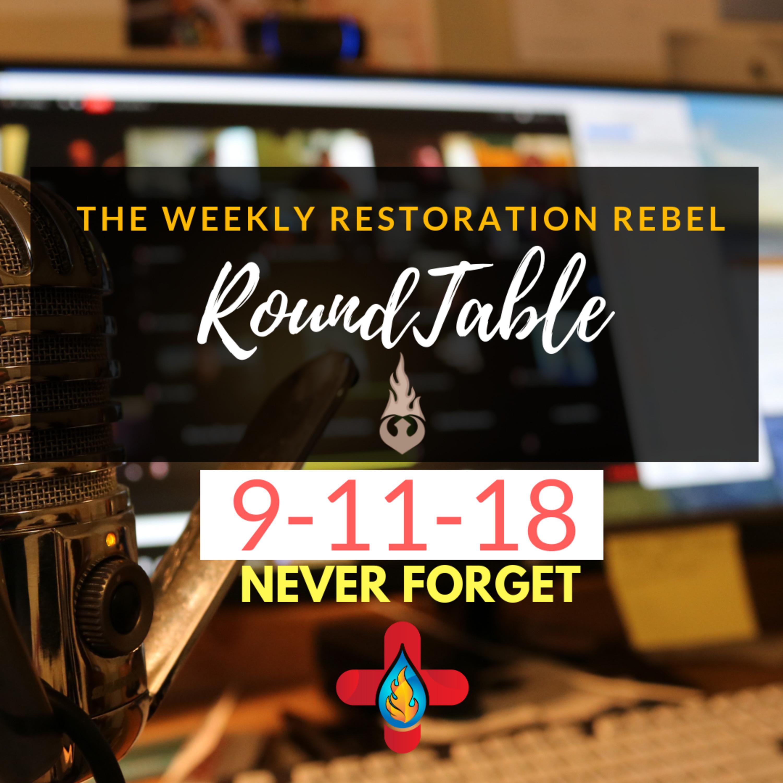 Best Episodes of The Restoration Nation
