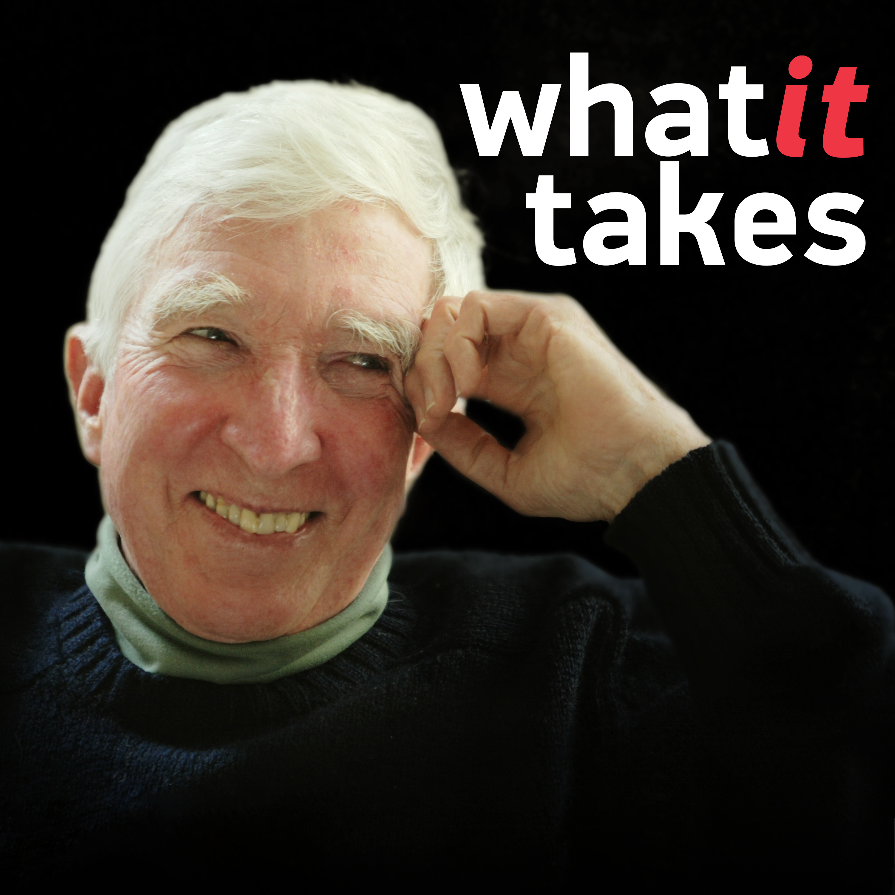John Updike Dreams From My Mother What It Takes Podcast Podtail