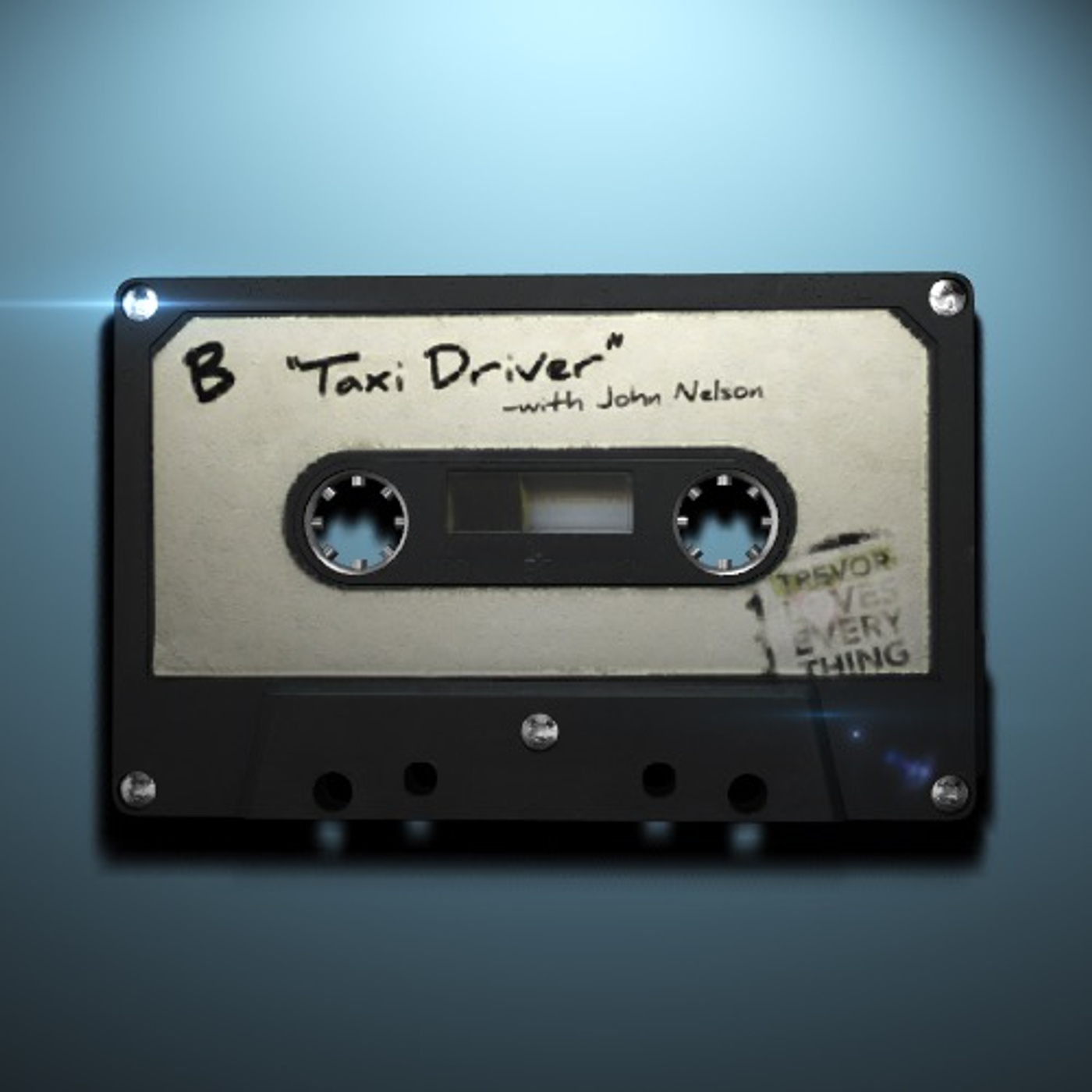 B-Side: Taxi Driver