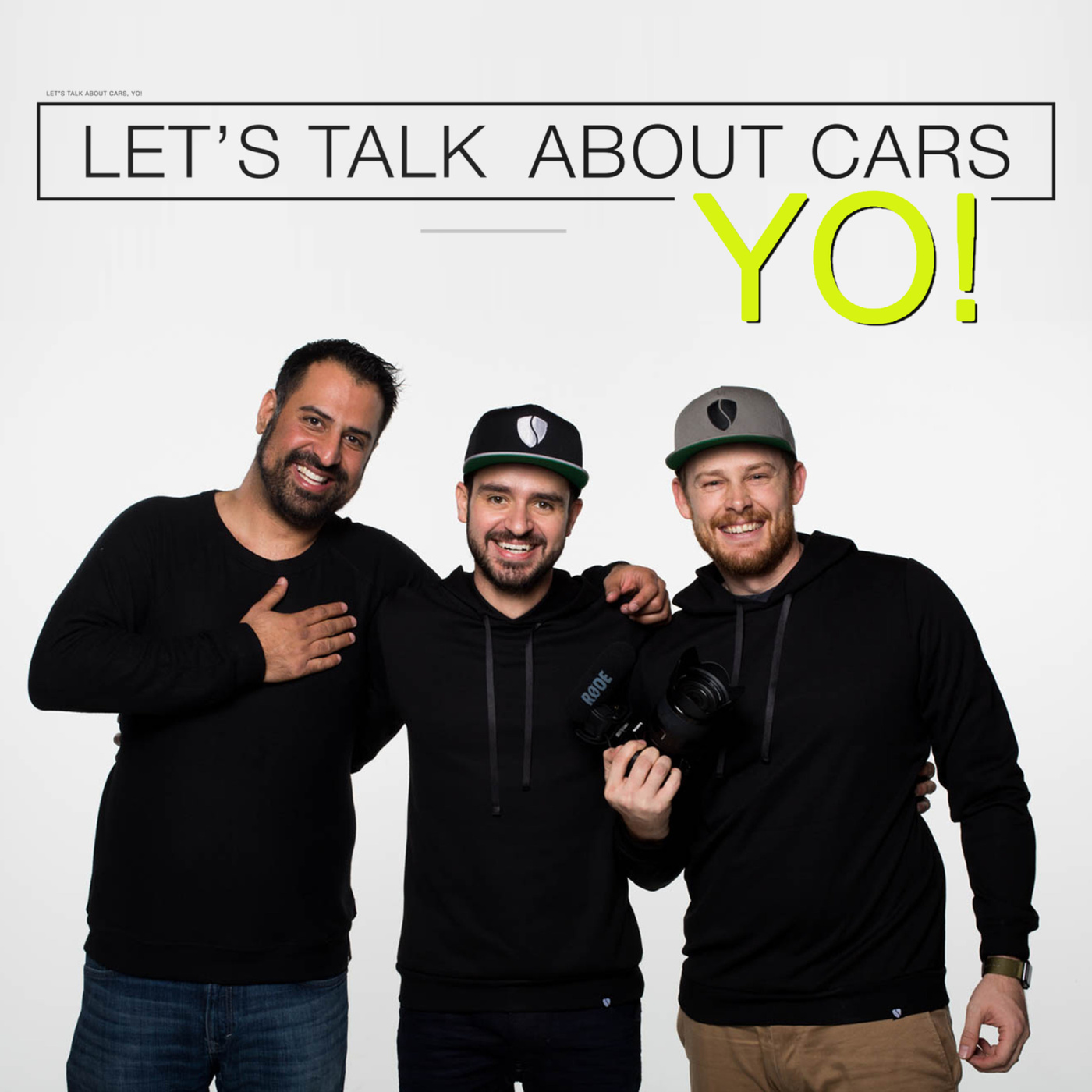 Car Issues With Tyler Hoover Episode 1
