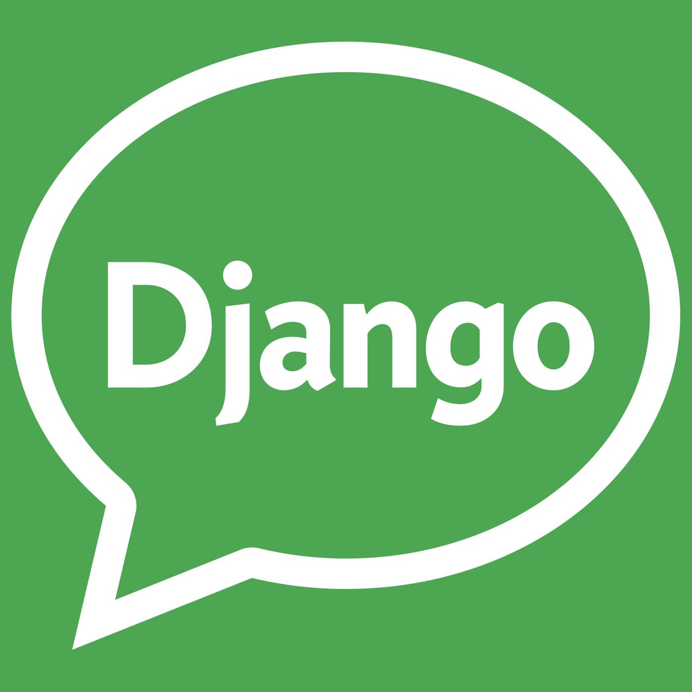 Django Chat podcast