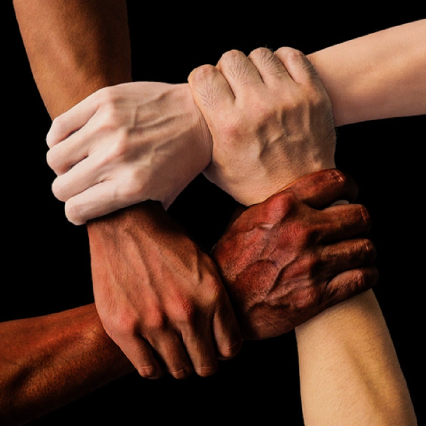 Why Racism and How to Heal it