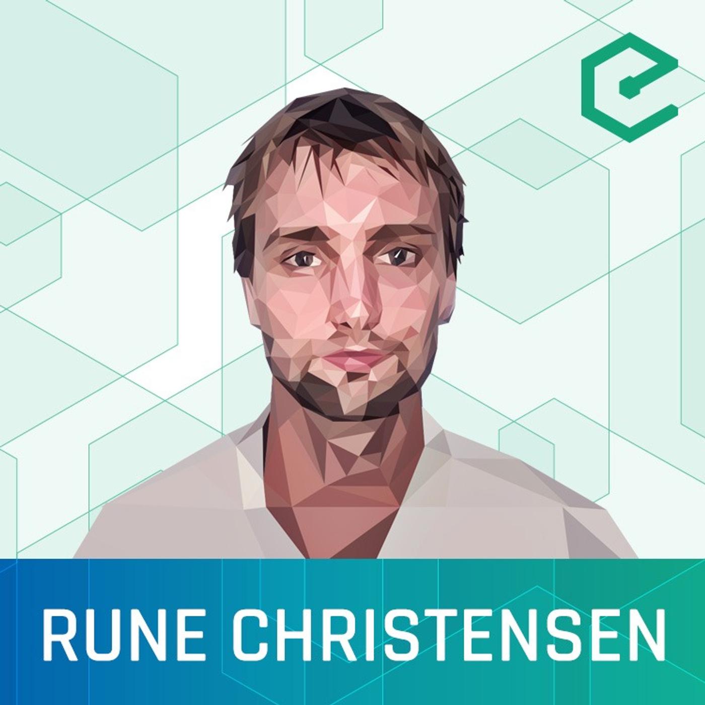 Rune Christensen: Maker DAO – The Central Bank of Web 3.0