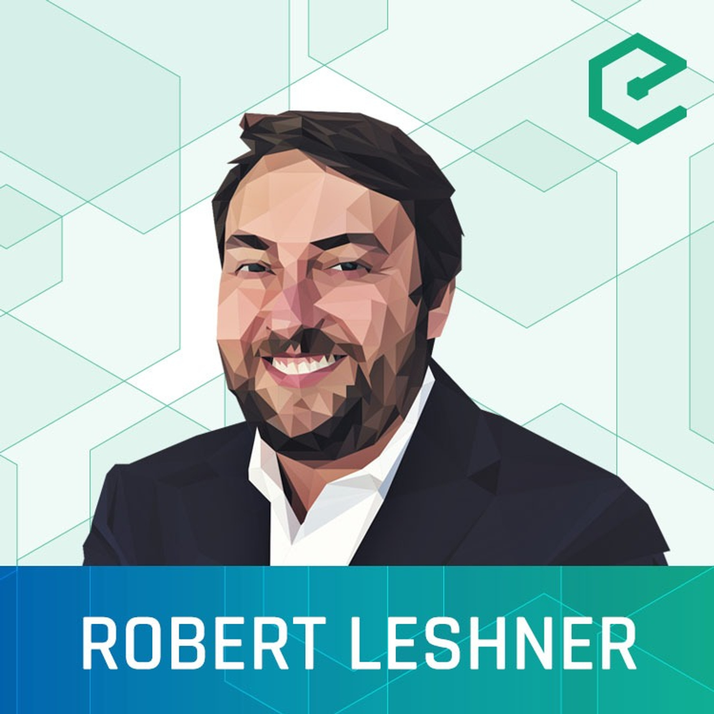 Robert Leshner: Compound – An Automated Money Market for Ethereum Tokens
