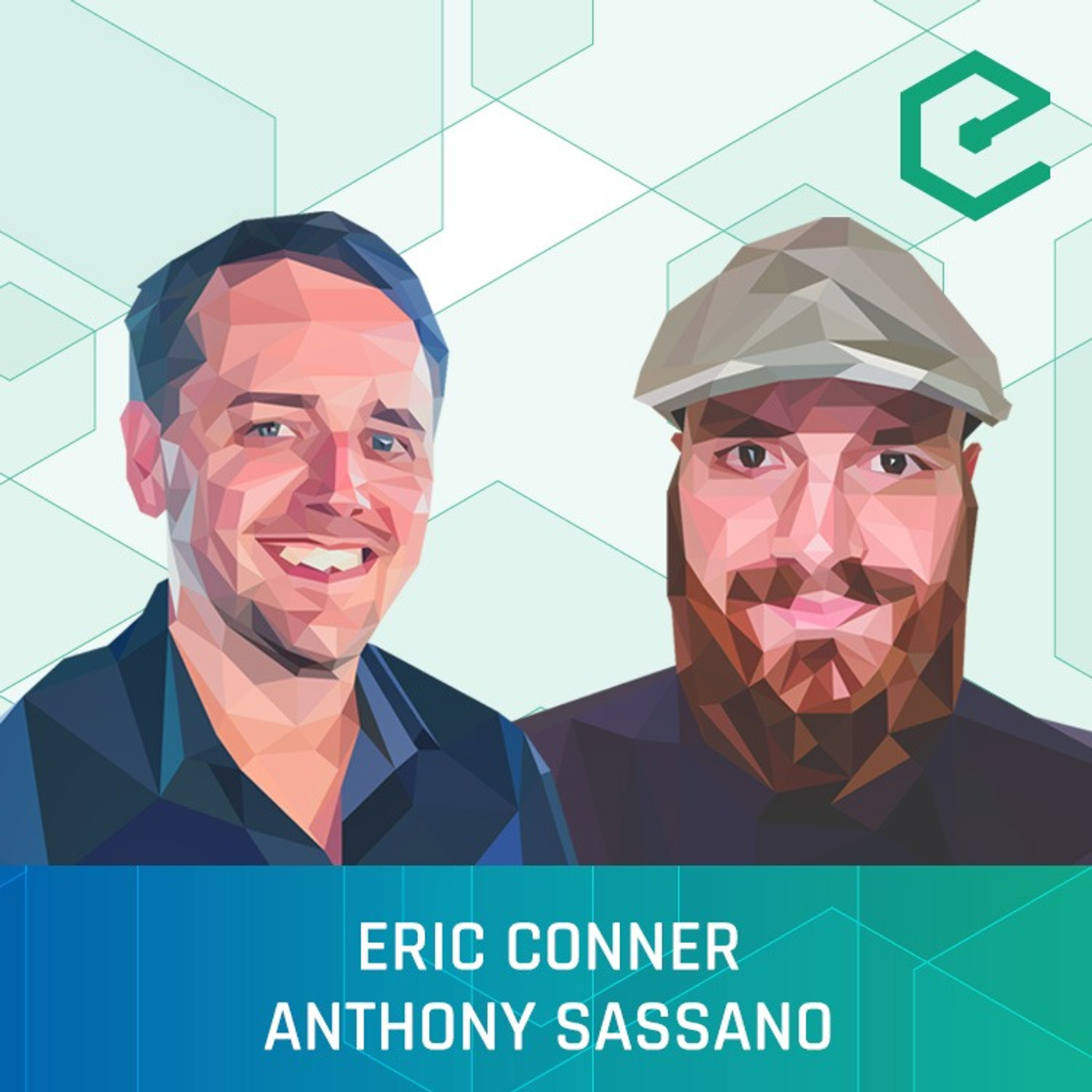 Anthony Sassano & Eric Conner: EthHub – Ethereum Education and the Quest for Ether Dominance