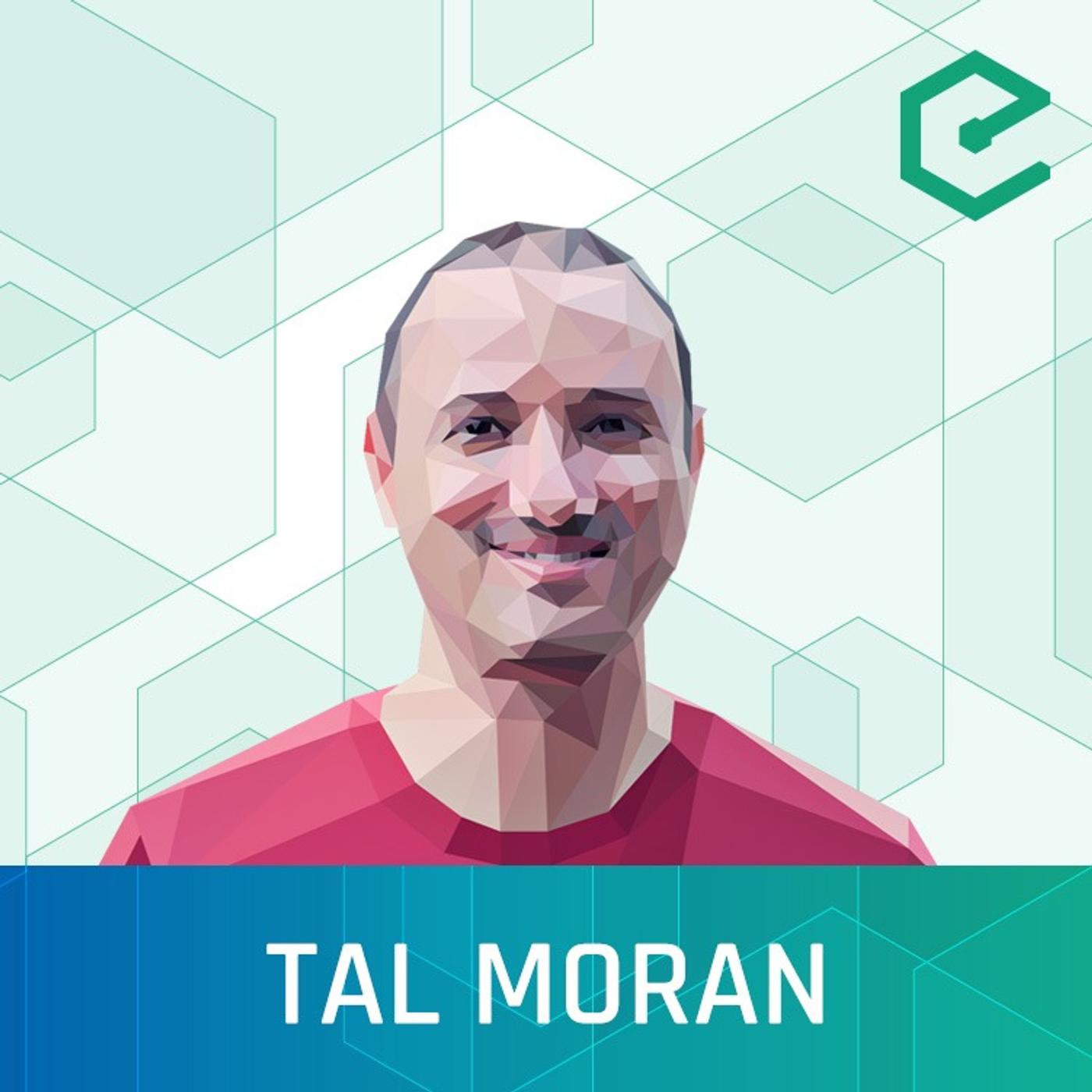 Tal Moran: Spacemesh – The Space-Time Consensus Blockchain
