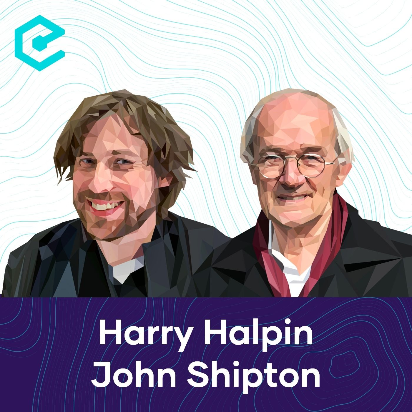 Harry Halpin & John Shipton: What Julian Assange Represents to the Crypto Movement