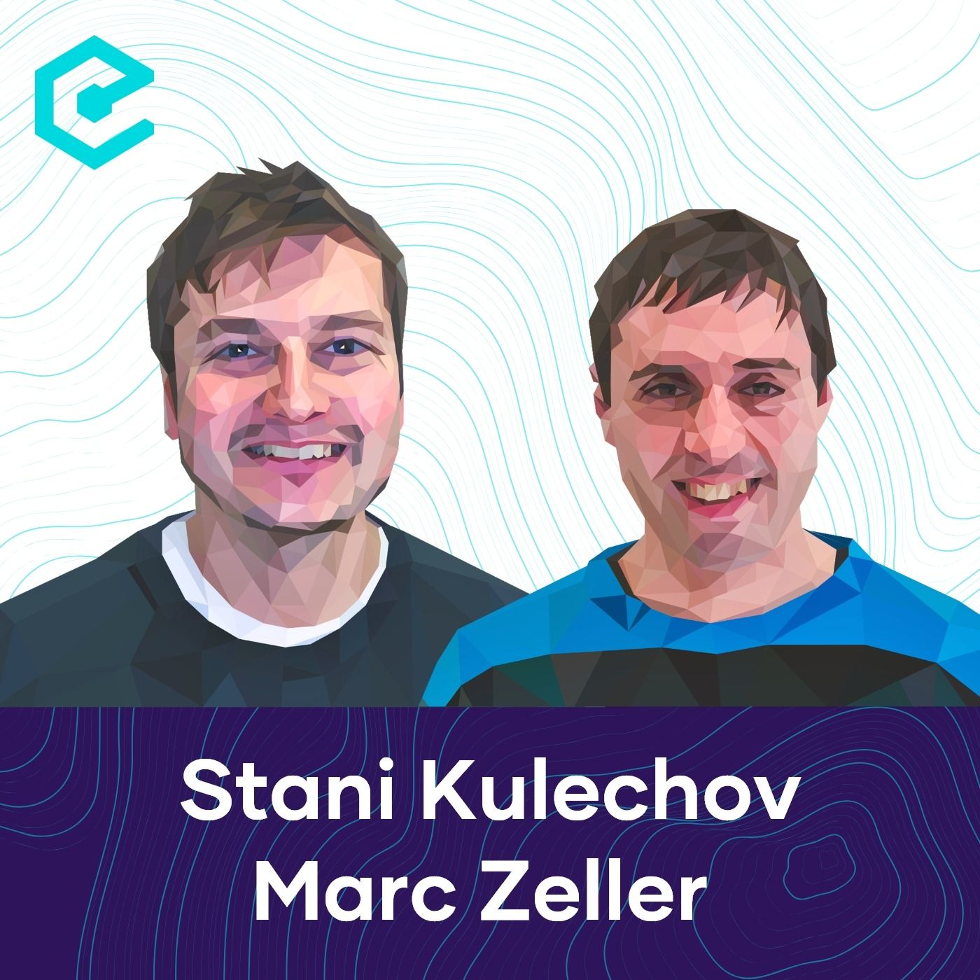 Marc Zeller & Stani Kulechov: Aave – Unlocking Access to Capital With Flash Loans