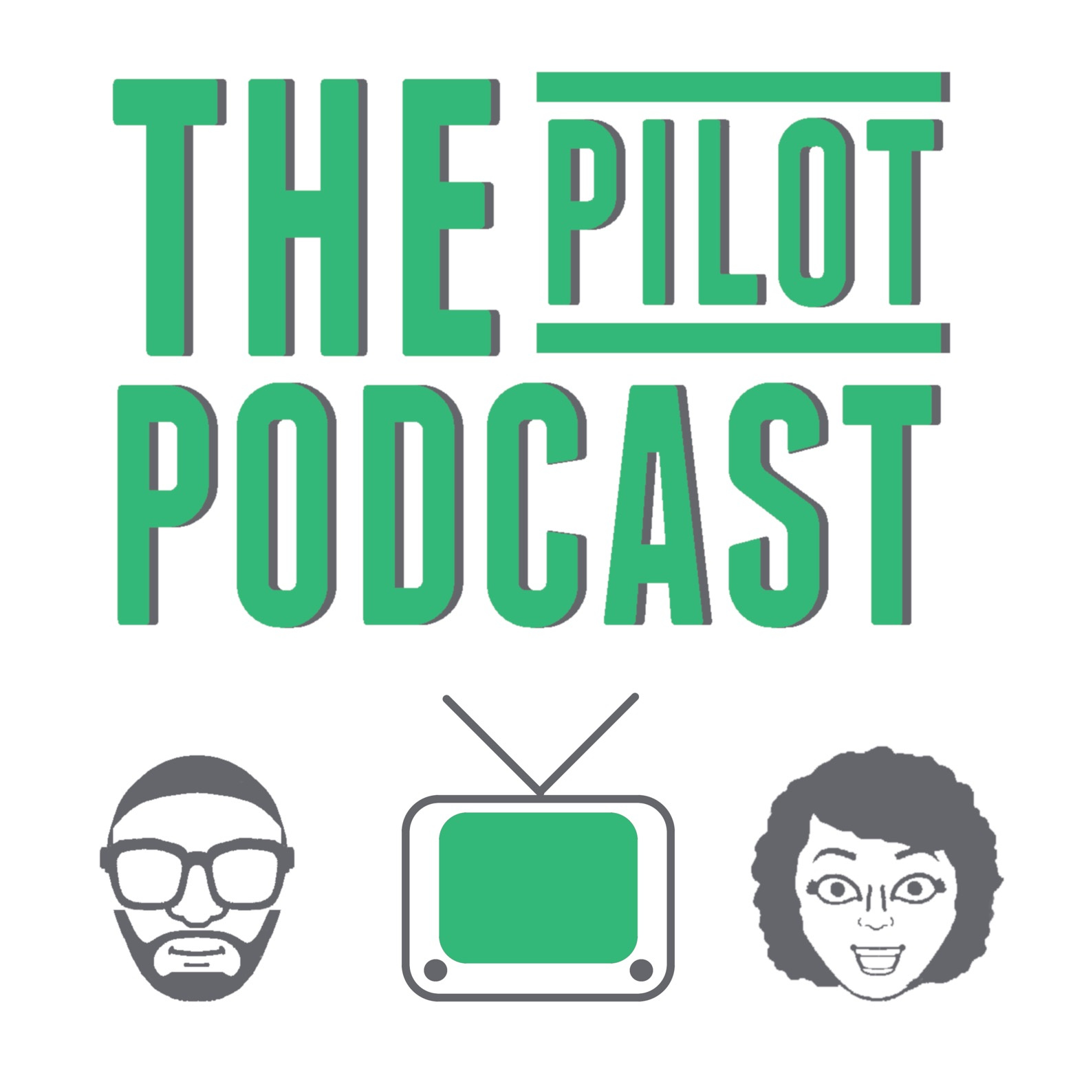 The Pilot Podcast | Listen via Stitcher for Podcasts