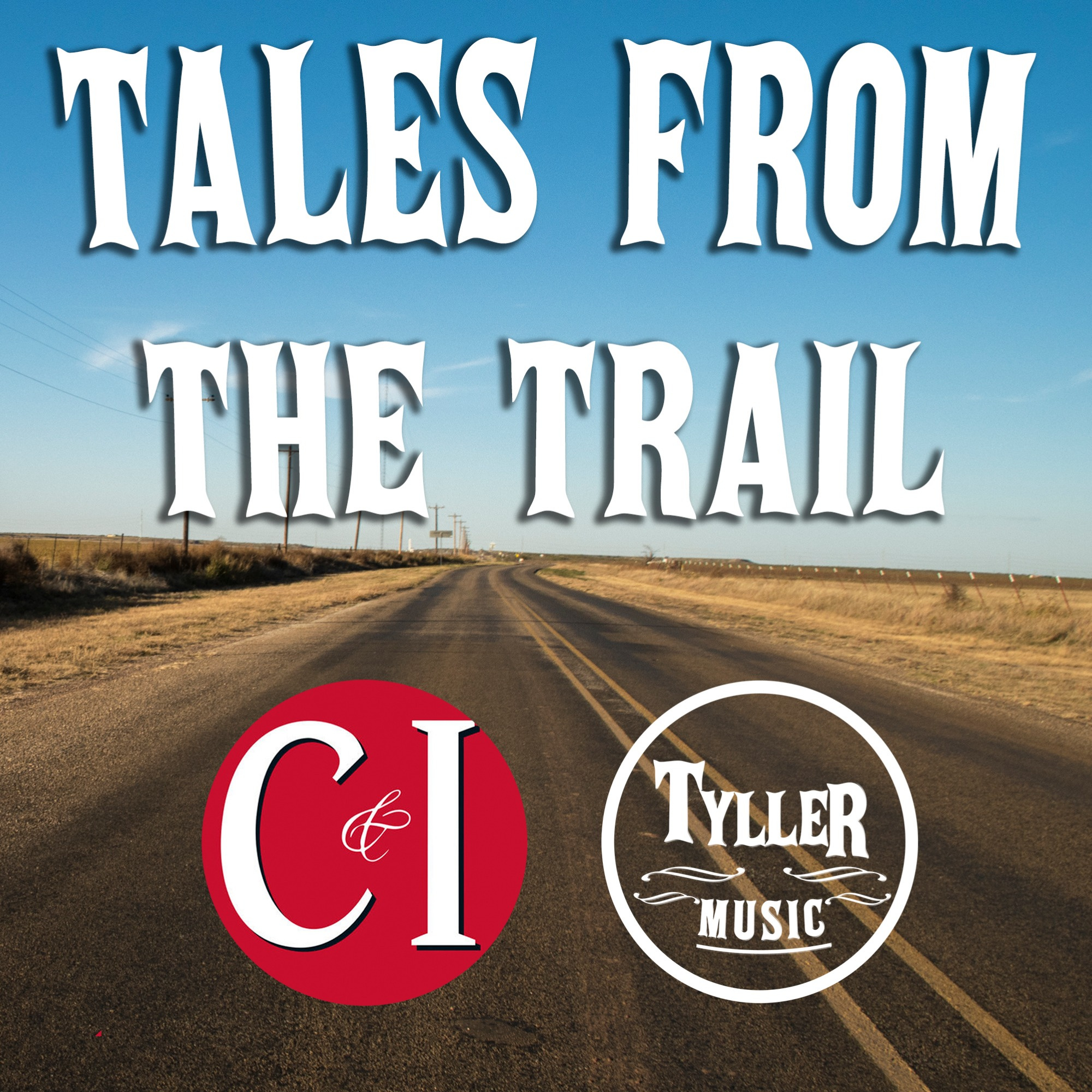 Tales From The Trail Logo