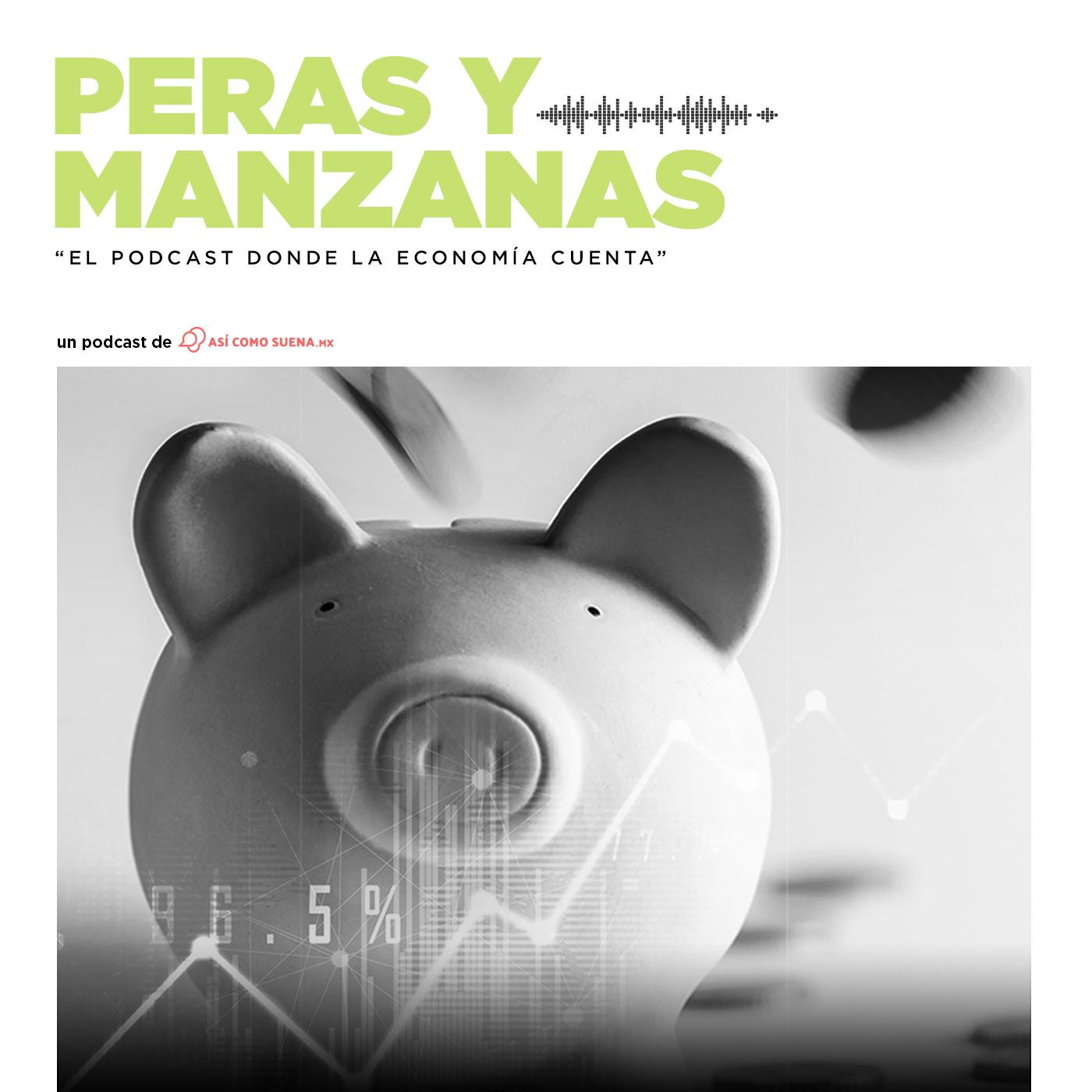 Empleos y salarios en México