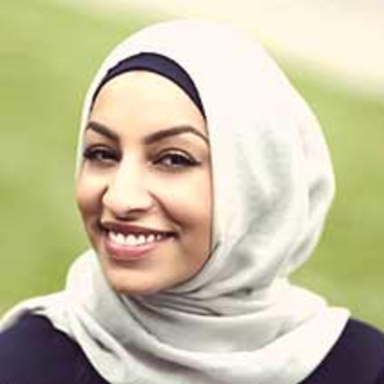 Copyright, Trademarks, Patents, and Branding yourself online with Yasmine Salem Hamdan