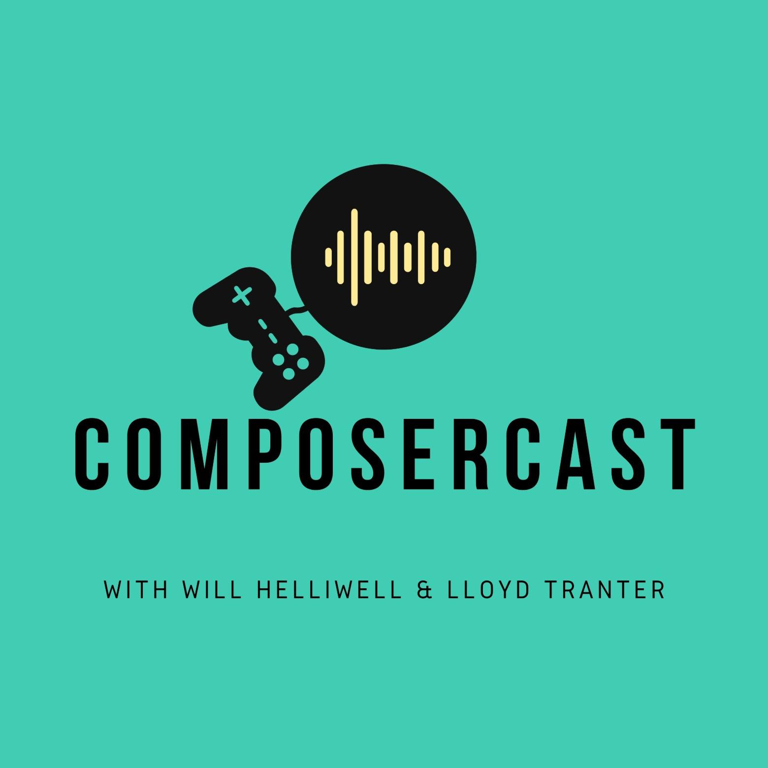 Tree Stream ComposerCast podcast