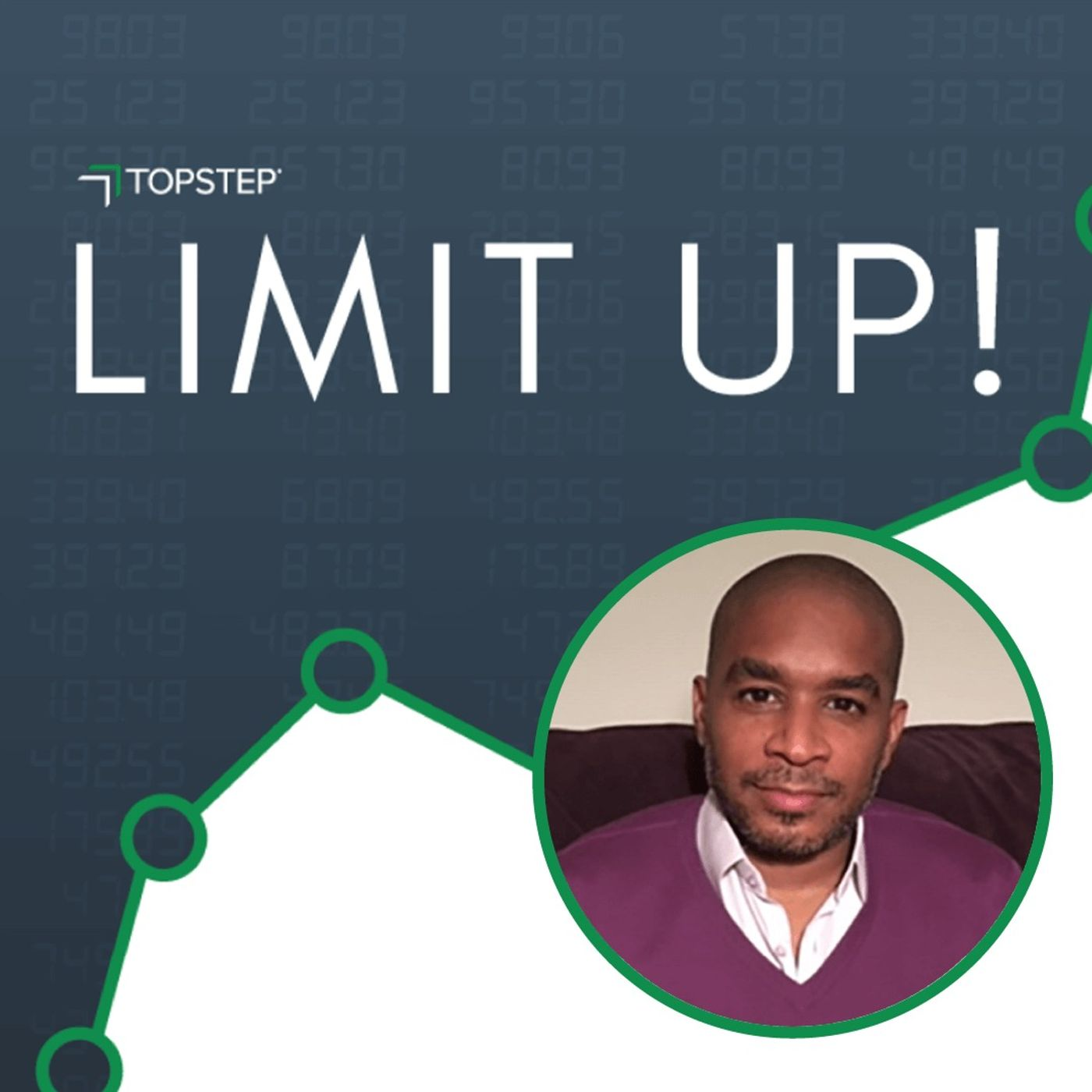 Cultivating Social Capital and Diverse Traders with Troy Prince | Trading Podcast