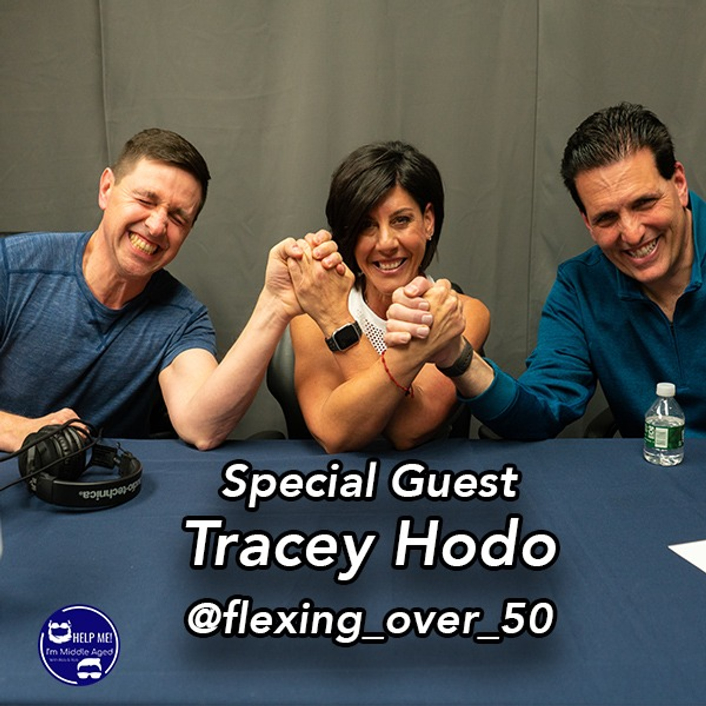 Tracey Hodo- Help Me Im Middle Aged!