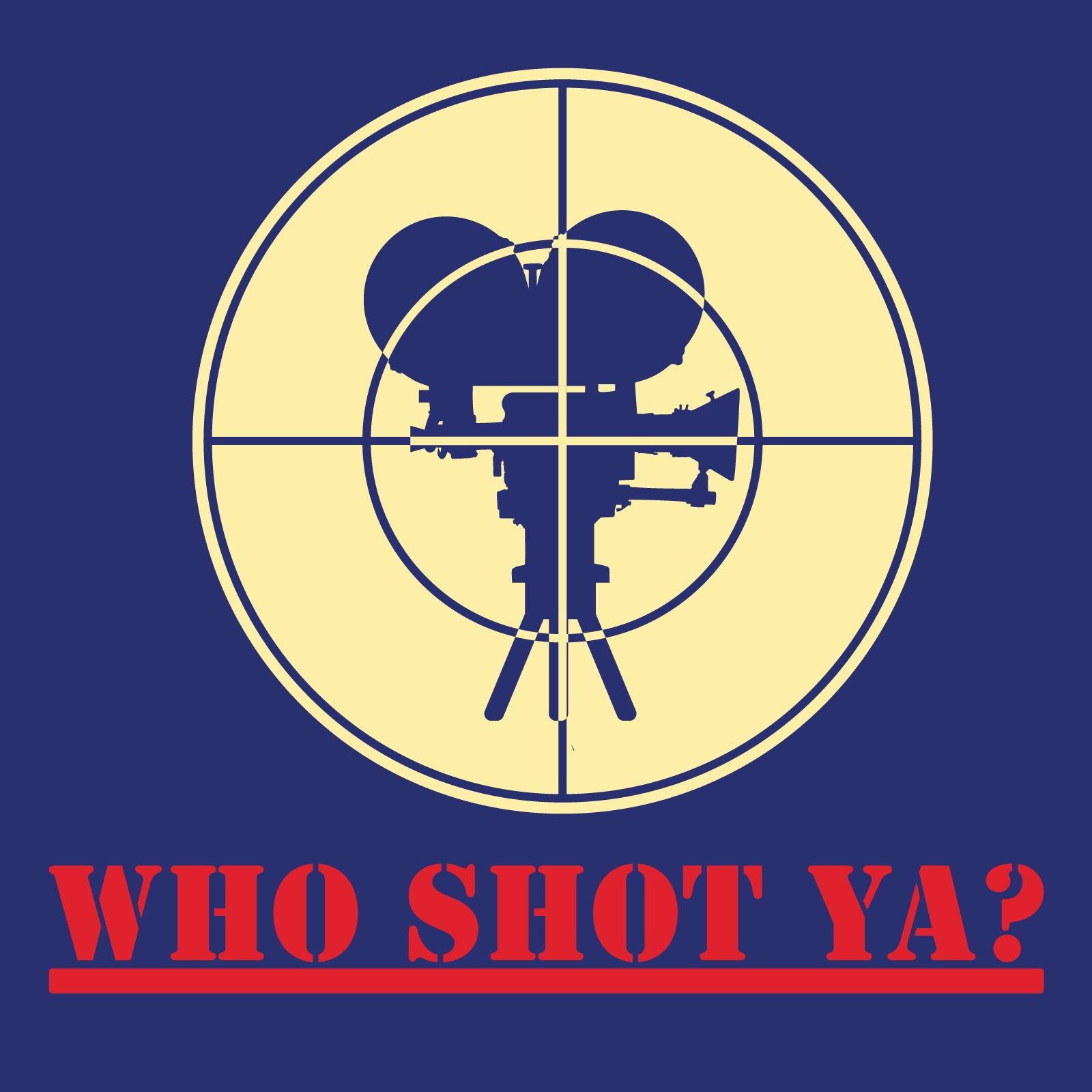 Who Shot Ya?:MaximumFun.org, Casey O'Brien