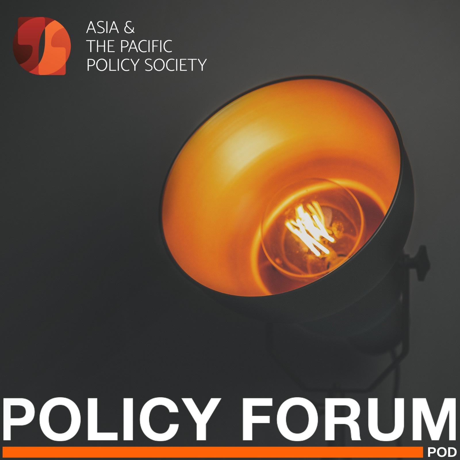 Policy Forum Pod