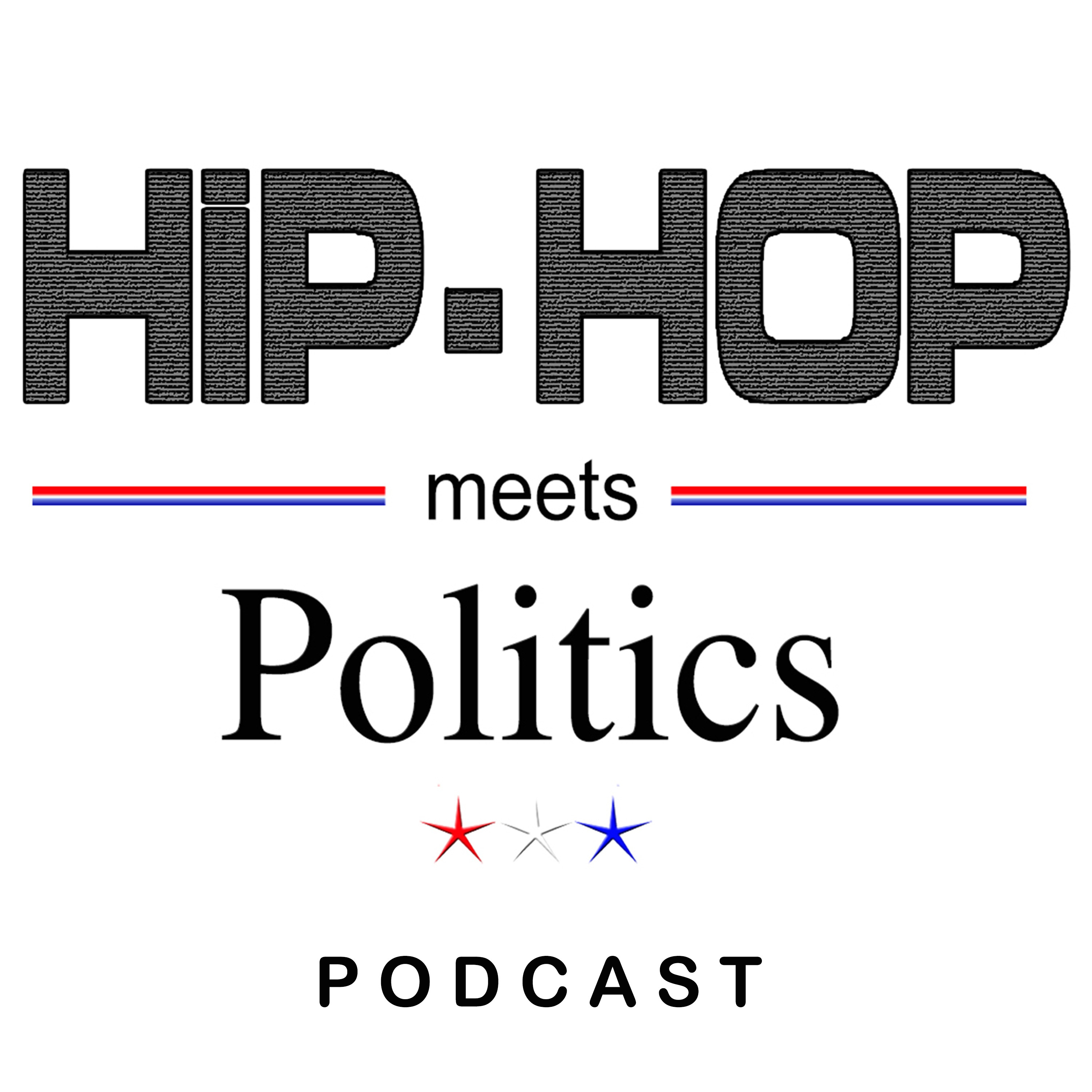 What are we fighting for? Hip Hop Meets Politics The 2020 Agenda