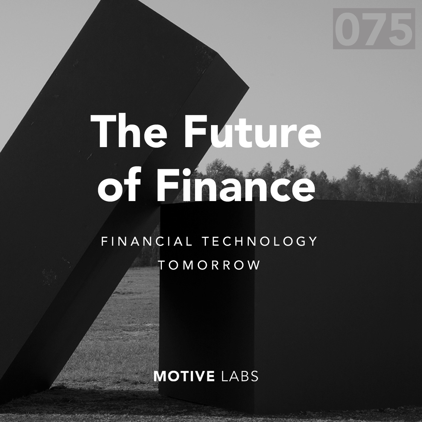 075 - Simon McNamara, reinventing a bank through innovation