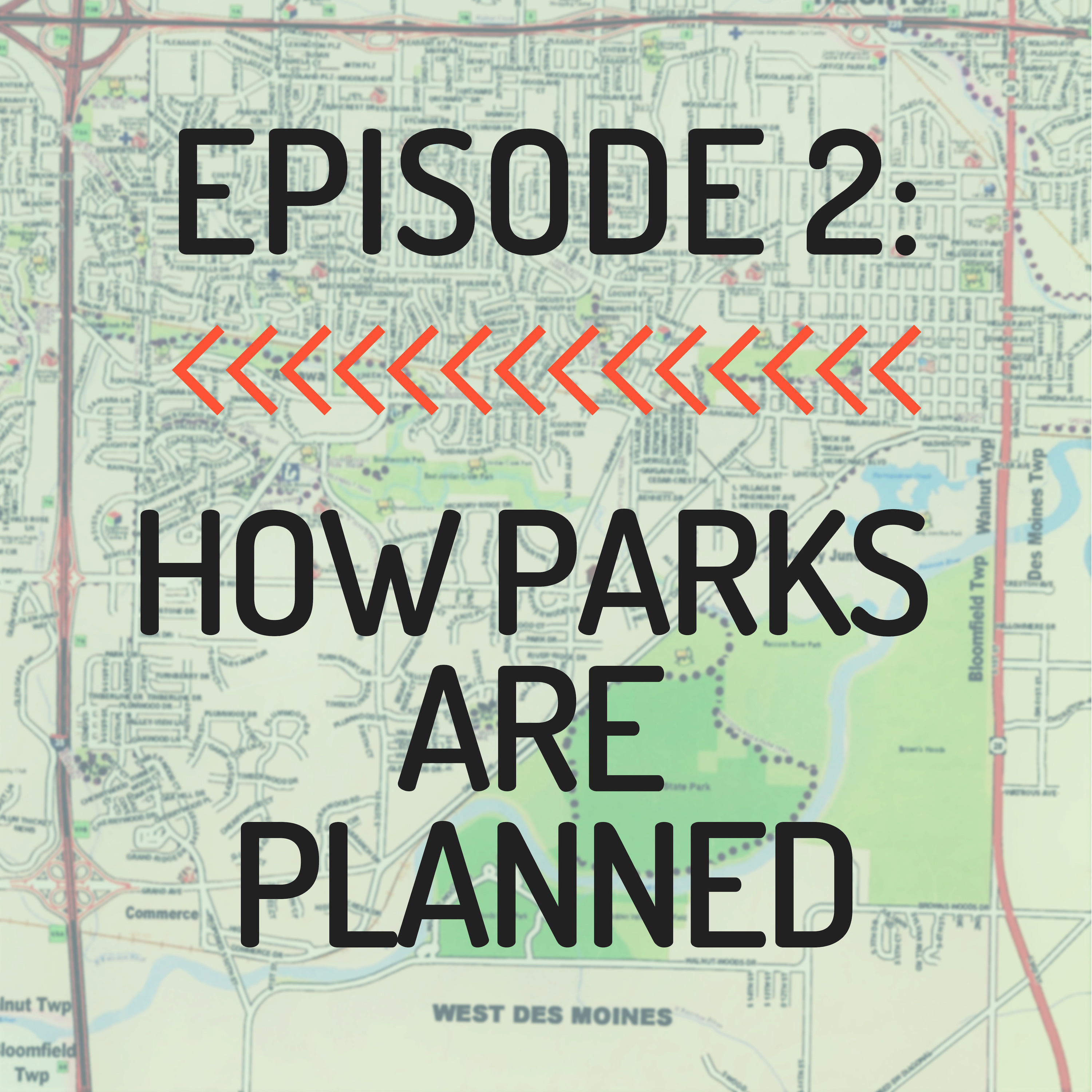 How Parks Are Planned