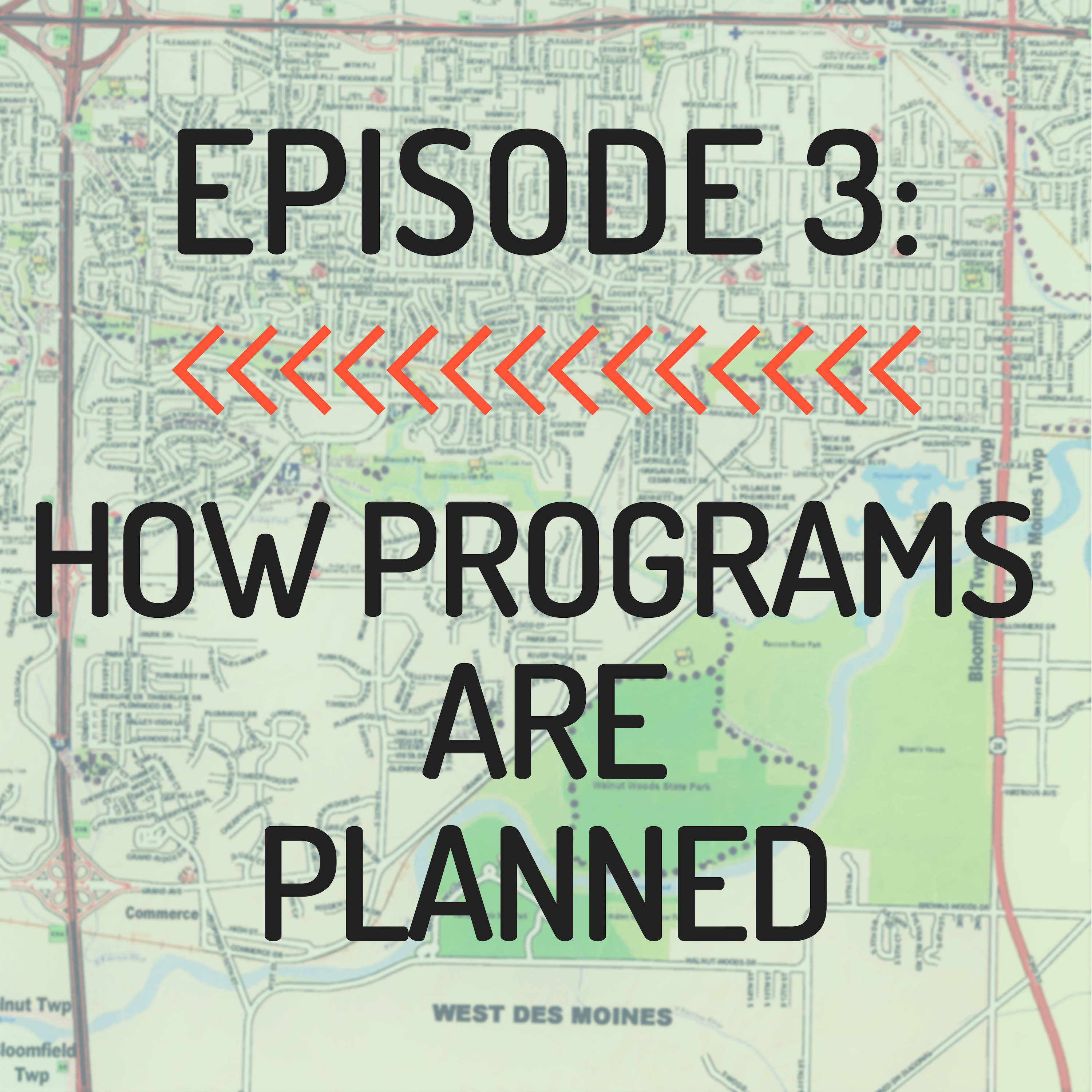 How Programs Are Planned