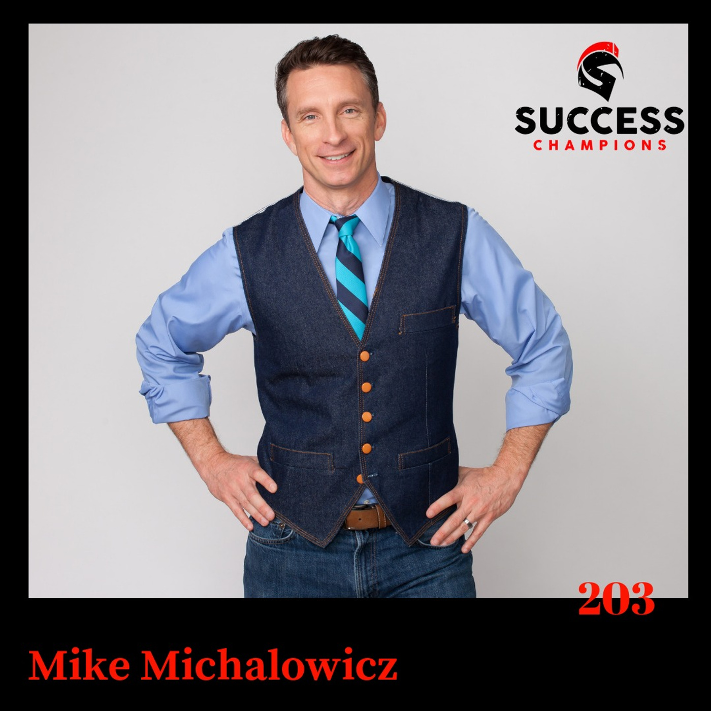Mike Michalowicz Becoming a Shareholder of Your Entrepreneur Life